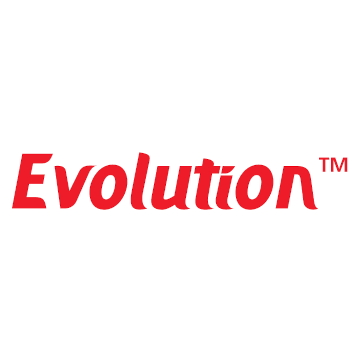 Evolution red