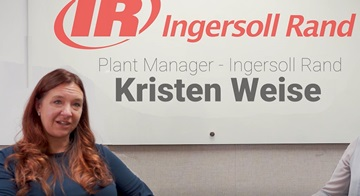 Ingersoll Rand Employee Spotlight